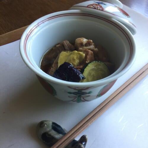八幡平ポークの角煮